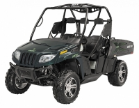 Мотовездеход Arctic Cat Prowler 700 HDX PS (camo)