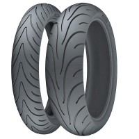 Шина MICHELIN 160/60 ZR17 (69W) PILOT ROAD 2