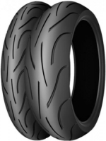 Шина MICHELIN 180/55 ZR17 (73W) PILOT POWER